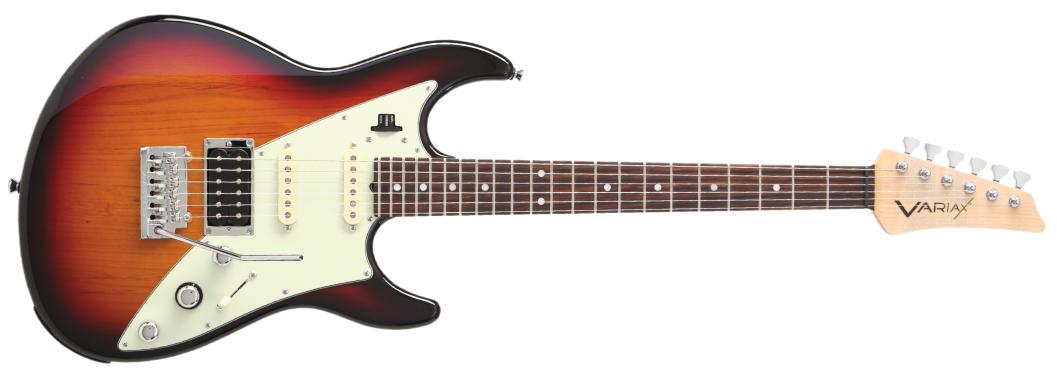 Line 6 Variax 700 modeling guitar | Macworld