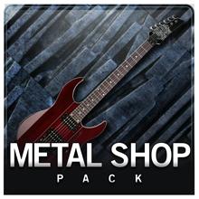 Metal Shop Pack