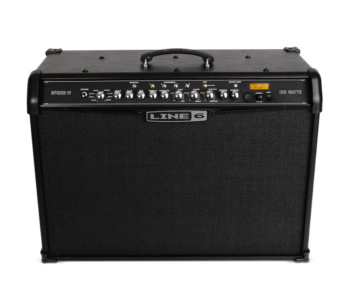 Line 6 :: Line 6 Guitar Amps - Tube Amps, AMPLIFi & Spider Amps ...