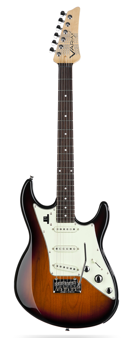 Line 6 JTV-69S Guitar (Guitarsite)