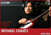 Artist Spotlight on Michael Chaves