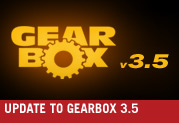 GearBox 3.5 delivers improved Windows Vista compatibility and additional models for GuitarPort owners!