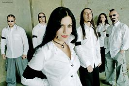 "Remix Lacuna Coil's ""To The Edge""!"