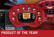 La gamme POD® reçoit le prix du Produit de l'année !