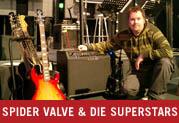 Line 6 Spider Valve und Mirko Rum helfen bei der Suche nach dem neuen deutschen Superstar.