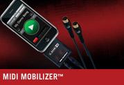 Coming Soon: MIDI Mobilizer™