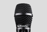 Line 6 and Earthworks Introduce What May Be the Best Sounding Wireless Microphone Ever Built