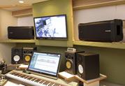 Des enceintes Line 6 StageSource pour le studio de Kazuhiro Higure