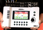 Good Sound Studio Gets Great Live Recordings with Line 6 StageScape M20d