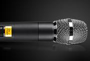 Disponible: Micro main sans fil Relay V75-SC, matériel sans fil numérique mis à jour