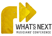 What's Next Musicians Conference - London