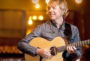 Guitarist Paul Richards (California Guitar Trio) Switches to StageSource Speakers