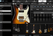 Now Available: Variax HD Upgrade and Workbench HD Software