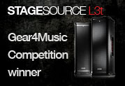 Gear4Music StageSource Giveaway...