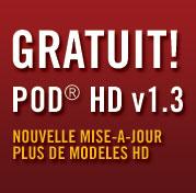 FR_PodHD Update