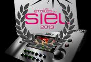 Line 6 remporte le prix de l'innovation au Siel 2013