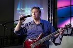 The Pointe Church Delivers a Clear Message with Line 6 Digital Wireless