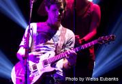 Cory Churko Rocks <em>Stronger</em> with James Tyler Variax