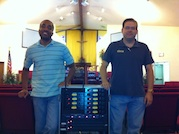 Emmanuel SDA Church Channels Greatness with Line 6 Digital Wireless