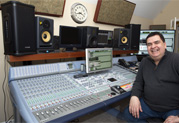 StageSource-Boxentest mit dem Produzenten Glenn Rosenstein (Madonna, Ziggy Marley, U2)