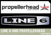 Line 6, Inc And Propellerhead Software Sign Distribution Agreement