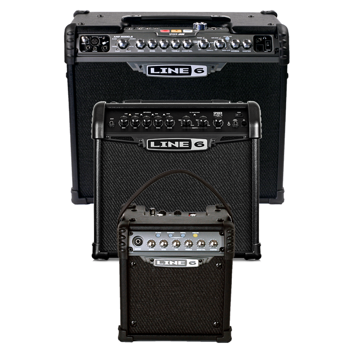 line 6 guitar ampsline 6 spider classics guitar amps with built in effects and amp models for practicing guitar