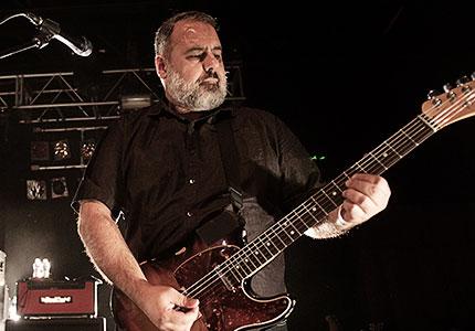 Alex Marshall Musician