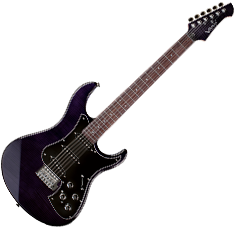 Variax Limited Edition Amethyst
