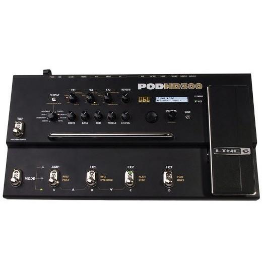 POD HD300