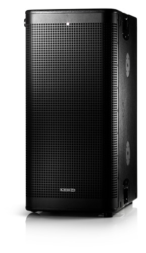Line 6 StageSource L3t Channel Powered Speaker Cabinet