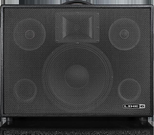 Line 6 Firehawk 1500 six speaker stereo design product image