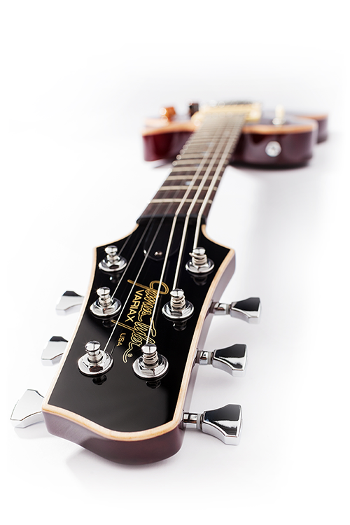 Line 6 James Tyler Variax modeling guitar product photo