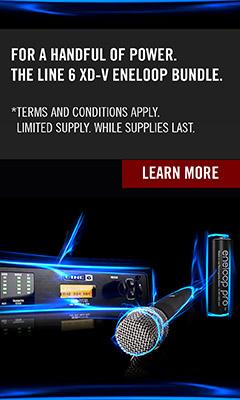 XD-V Eneloop Offer YME UK - Feb 18