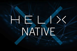 Helix Native 1.71