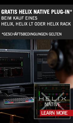 Helix & Helix Native Bundle DE