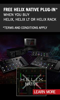 Helix & Helix Native Bundle BE