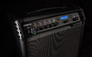 Instructions for Updating G10T Via Spider Amps