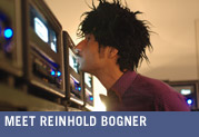 Meet Reinhold Bogner at Guitar Center! Enter to win Line 6 gear!