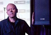 'La Balle au Bond' wählt eine StageSource-Anlage für sein Musikprogramm