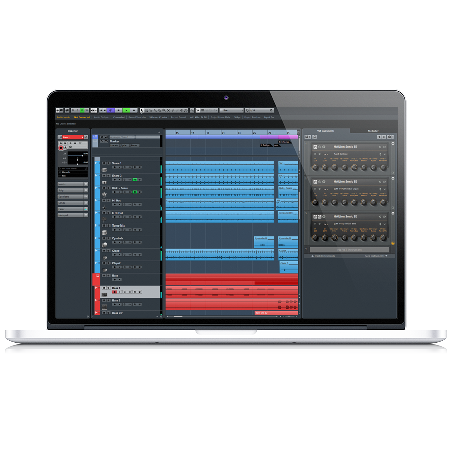Free Electronic Design Software Line 6 Cubase Le